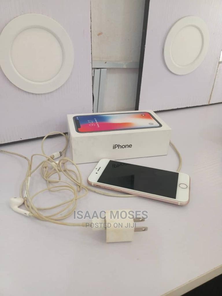 Apple iPhone 7 128 GB Gold | Mobile Phones for sale in Kaduna / Kaduna State, Kaduna State, Nigeria