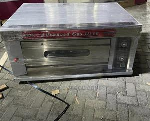 1deck Gas Oven 2trays   Industrial Ovens for sale in Abuja (FCT) State, Wuse