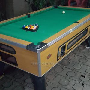 British Coin and Marble Snooker Board   Sports Equipment for sale in Lagos State, Victoria Island