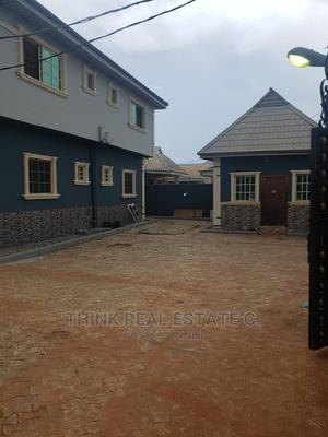 4flats and a 4bedroom Bungalow at Country Home for Sale | Commercial Property For Sale for sale in Edo State, Benin City