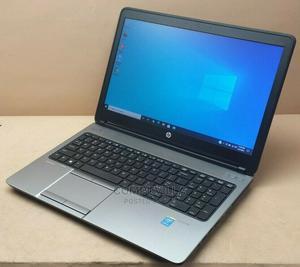 Laptop HP ProBook 650 G1 8GB Intel Core I5 HDD 500GB | Laptops & Computers for sale in Enugu State, Enugu
