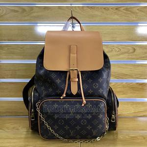 Louis Vuitton Backpack   Bags for sale in Lagos State, Surulere