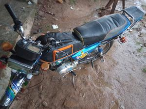 Jincheng Bike 2018 Blue | Motorcycles & Scooters for sale in Osun State, Osogbo