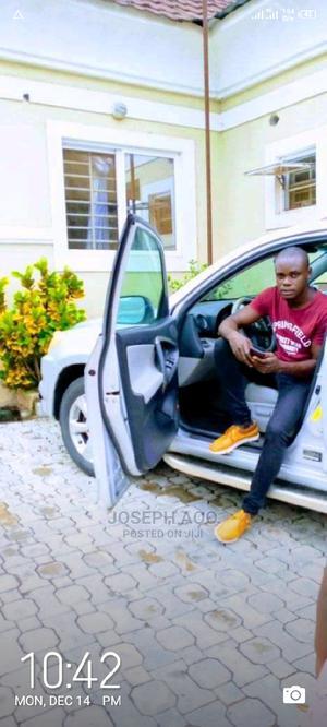 Bolts/Uber Driver | Driver CVs for sale in Abuja (FCT) State, Dutse-Alhaji