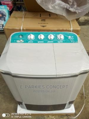 LG Washing Machine 8kg | Home Appliances for sale in Lagos State, Ikeja