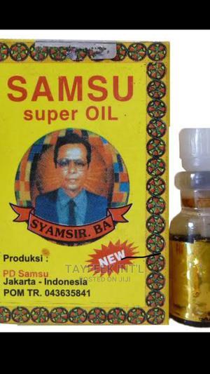 Samsu Long Last Ejaculation   Sexual Wellness for sale in Lagos State, Ojota