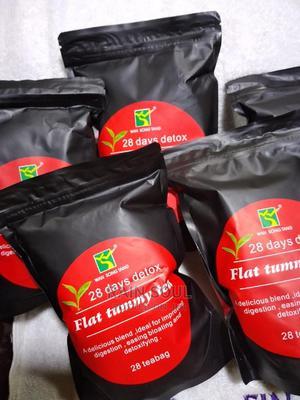Flat Tummy Tea   Vitamins & Supplements for sale in Kwara State, Ilorin West