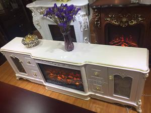 Fire Plate TV Console | Furniture for sale in Lagos State, Lekki