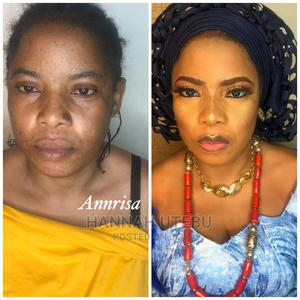 Makeup/Gele/Permanent Brows/   Health & Beauty Services for sale in Lagos State, Alimosho