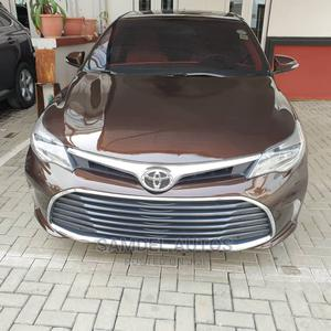 Toyota Avalon 2015 Brown | Cars for sale in Lagos State, Ajah