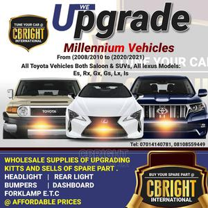 Upgrading Wholesale   Automotive Services for sale in Lagos State, Mushin