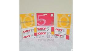 Oxy5, Oxy10   Skin Care for sale in Lagos State, Ikeja