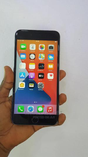 Apple iPhone 6s 128 GB Gray | Mobile Phones for sale in Lagos State, Gbagada