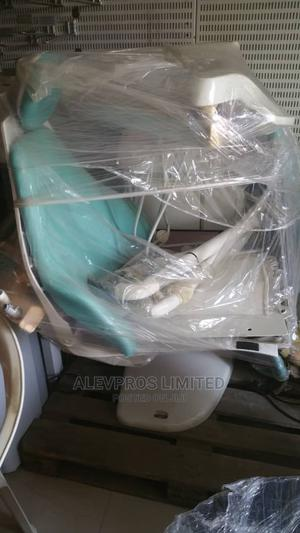 Dental Chair Without the Compressor   Medical Supplies & Equipment for sale in Lagos State, Amuwo-Odofin