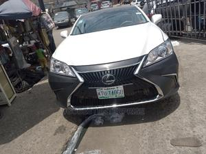 Upgrade Your Lexus Es350 2008 to 2018 Face | Automotive Services for sale in Lagos State, Mushin