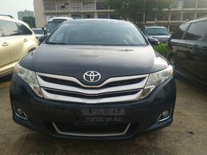 Toyota Venza 2015 Gray | Cars for sale in Abuja (FCT) State, Central Business District