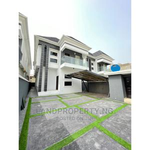 Beautiful 5 Bedroom Fully Detached Duplex in Lekki Phase 1 | Houses & Apartments For Sale for sale in Lekki, Lekki Phase 1