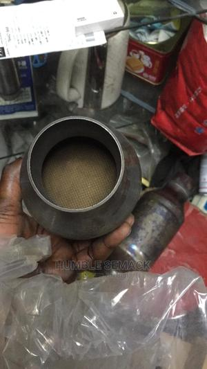 Catalyst for Your Toyota Car   Vehicle Parts & Accessories for sale in Lagos State, Mushin