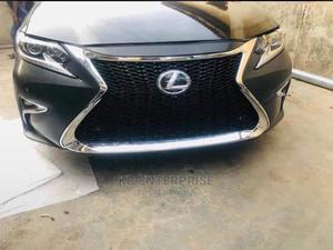 Front View Upgrade for Lexus Es350 2018 | Automotive Services for sale in Lagos State, Mushin