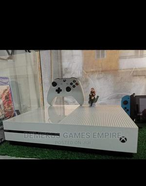 Xbox One S Console | Video Game Consoles for sale in Lagos State, Oshodi