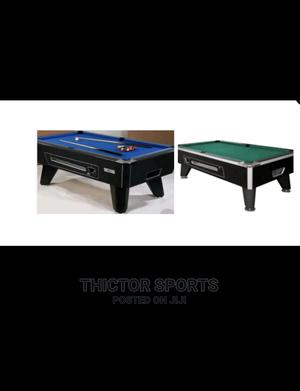 Coin Operated Snooker Board | Sports Equipment for sale in Lagos State, Surulere