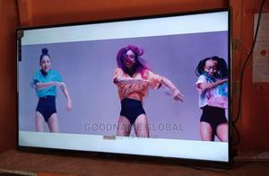 LG 55 Inches Smart TV.   TV & DVD Equipment for sale in Lagos State, Ojo