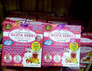 Gluta Berry | Bath & Body for sale in Lagos State, Amuwo-Odofin