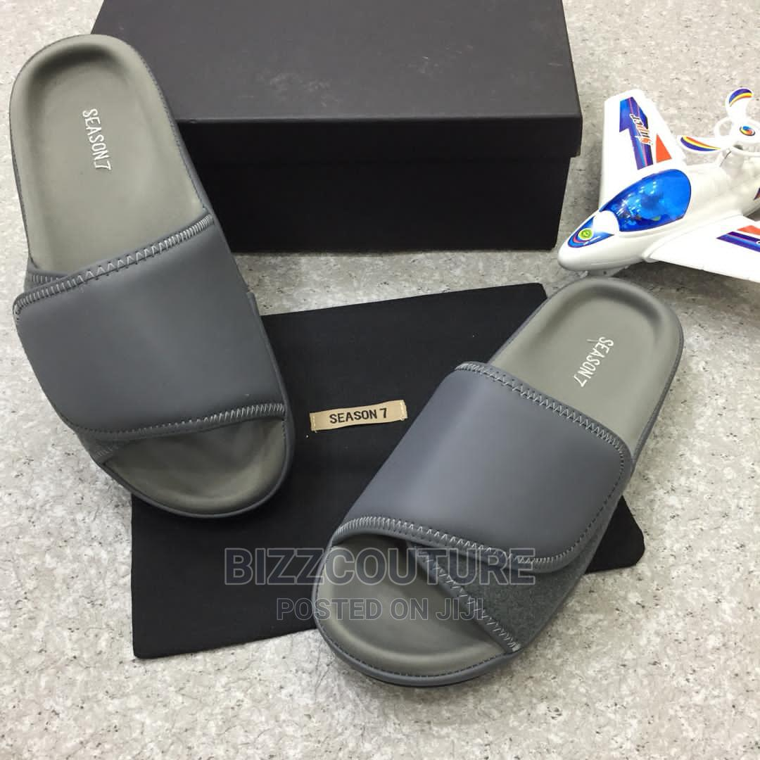 High Quality Adidas Season 7 Slides   Shoes for sale in Magodo, Lagos State, Nigeria