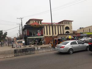 Commercial Plaza Consisting of Several Business Up for Grab | Commercial Property For Sale for sale in Isolo, Ago Palace