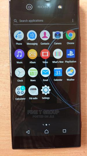 Sony Xperia 1 64 GB Black | Mobile Phones for sale in Lagos State, Ikeja