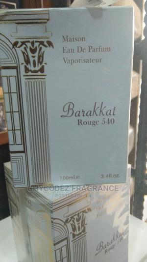 Barrakkat Rouge Oud 540   Fragrance for sale in Lagos State, Ojo