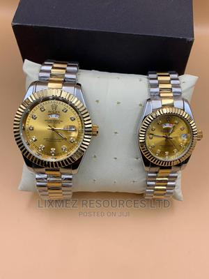 Rolex Gold and Silver | Watches for sale in Lagos State, Amuwo-Odofin