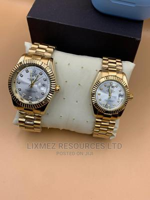 Rolex Gold   Watches for sale in Lagos State, Amuwo-Odofin