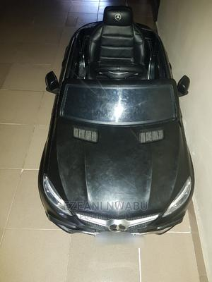 Mercedes Kids Ride on Car   Toys for sale in Lagos State, Ojo
