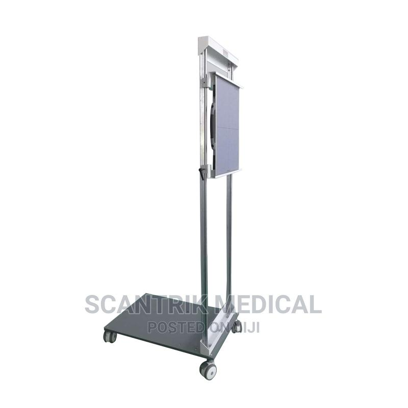 Medical X-Ray Accessories Chest Stand
