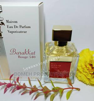 Baccarat Rouge   Fragrance for sale in Lagos State, Ojodu