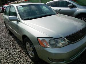 Toyota Avalon 2001 Silver   Cars for sale in Lagos State, Ikeja