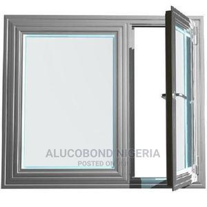 Aluminum Sliding Windows | Windows for sale in Lagos State, Agege