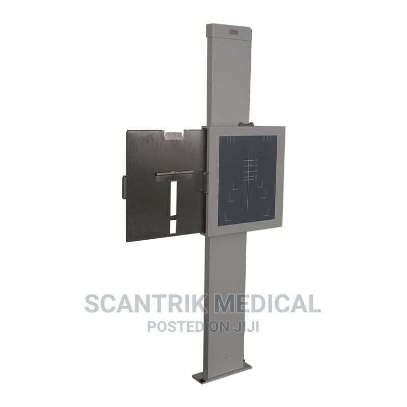 Convenient Medical X Ray Chest Bucky Stand for Radiography