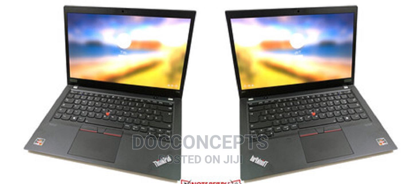 New Laptop Lenovo 8GB Intel Core I7 SSD 512GB | Laptops & Computers for sale in Ikeja, Lagos State, Nigeria