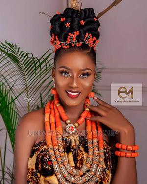 Make Up Artist/Bridal/Events   Health & Beauty Services for sale in Lagos State, Ikeja