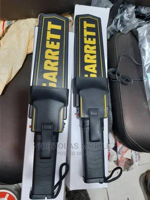 Security Garrett Metal Detector | Safetywear & Equipment for sale in Lagos State, Ojo