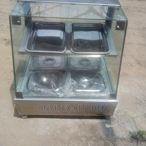 Two Plate Food Warmer | Restaurant & Catering Equipment for sale in Lagos State, Ojo