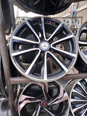 18rim/ Wheel for Mercedes Benz. | Vehicle Parts & Accessories for sale in Lagos State, Ajah