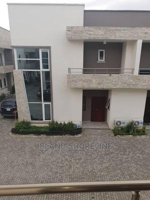 4bdrm Duplex in Osborne Foreshore Estate for Sale   Houses & Apartments For Sale for sale in Ikoyi, Osborne Foreshore Estate