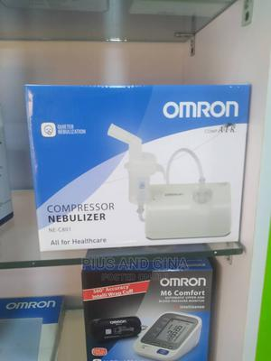 Omron Compressor Nebulizer NE-C801   Tools & Accessories for sale in Lagos State, Alimosho