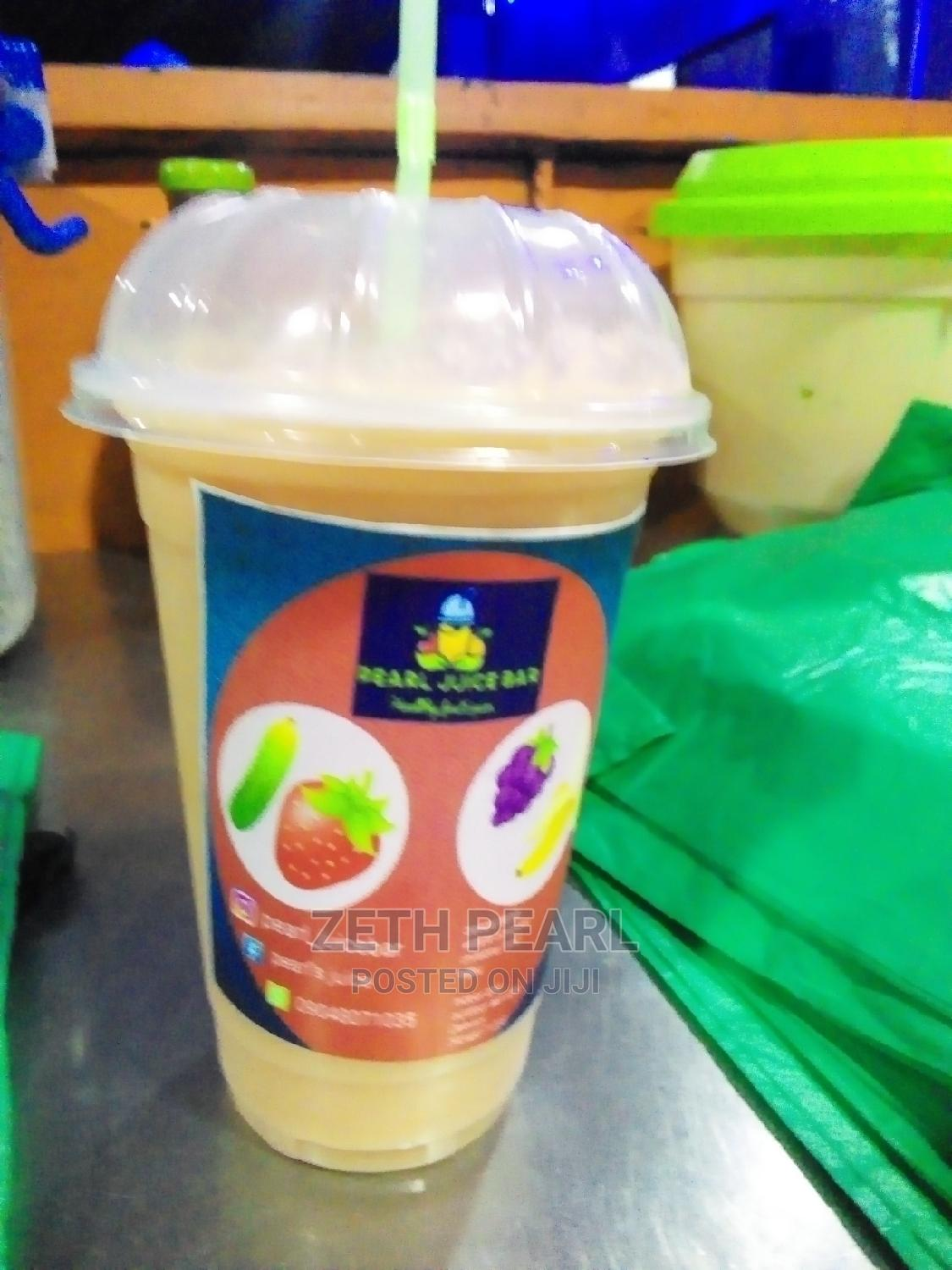 Archive: Juice And Smoothie
