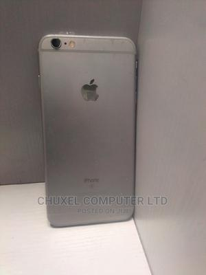 Apple iPhone 6s 16 GB Silver | Mobile Phones for sale in Rivers State, Port-Harcourt
