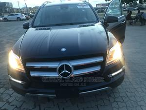 Mercedes-Benz GL Class 2014 Blue | Cars for sale in Lagos State, Lekki