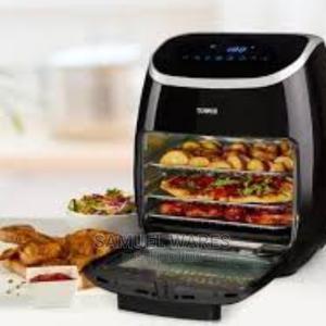 Salter 11 Liter 5 in 1 Air Fryer.   Kitchen Appliances for sale in Lagos State, Ojo